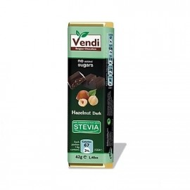 Σοκολάτα Vendi Hazelnut Dark