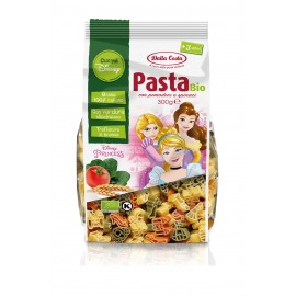"Pasta Bio Disney Princess ""Dalla Costa"""