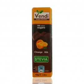 Σοκολάτα Vendi Orange Milk